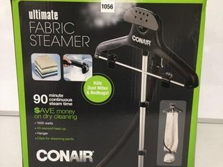 CONAIR FABRIC STEAMER