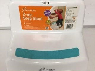 DREAMBABY2 UP STEP STOOl