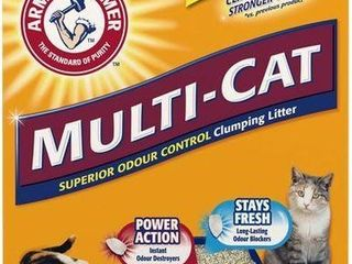 ARM   HAMMER CAT lITTER