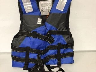 TOURISM lEISURE lIFE JACKET