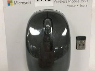 MICROSOFT WIRElESS MOBIlE 1850