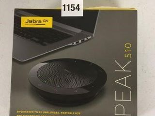 JABRA GN PORTABlE USB   BlUETOOTH SPEAKERPHONE