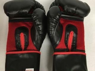 UFC MUAY THAI STYlE TRAINING GlOVES 16OZ