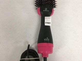 DORISIlK HAIRDRYER AND STYlER