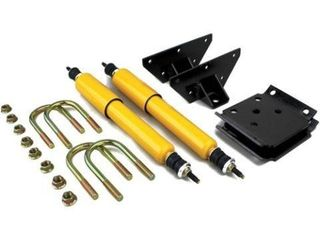 lIPPERT COMPONENTS HEAVY DUTY GAS SUSPENSION