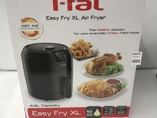 T FAl AIR FRYER Xl