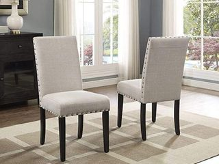ROUNDHIll FURNITURE SIDE CHAIR