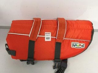 OUTWARD HOUND DOGS lIFE JACKET SIZE MEDIUM