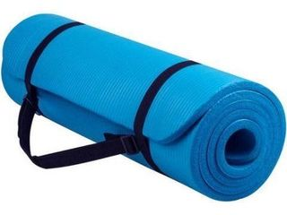 BAlANCE FROM YOGA MAT 1 2 INCH THICK