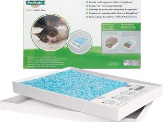 PETSAFE SCOOP FREE REPlACEMENT lITTER TRAY