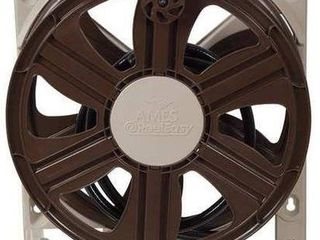 AMES WAll MOUNT HOSE REEl