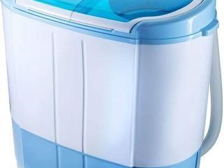 PYlE COMPACT AND PORTABlE WASHER AND