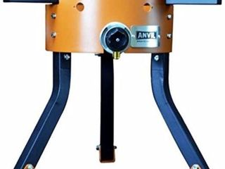 ANVIl HIGH PERFORMANCE STANDING BURNER