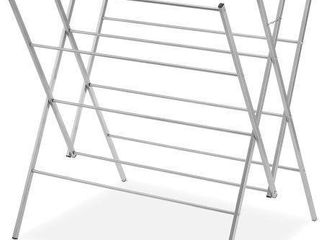 WHITMOR OVERSIZED DRYING RACK