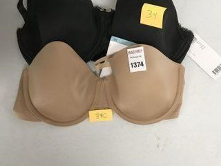 FINAl SAlE ASSORTED BRAS