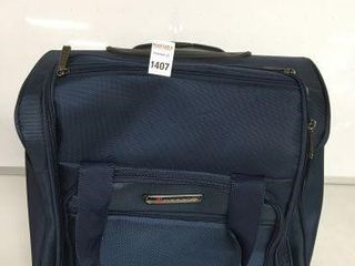 TPRC lUGGAGE BAG SIZE 14 5   X 17