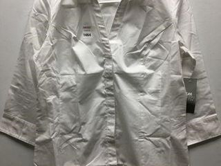 lEE MEN S lOG SlEEVE POlO SIZE MEDIUM