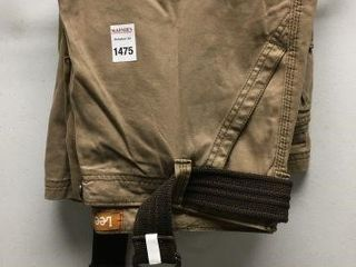 lEE MEN S SHORTS SIZE 34