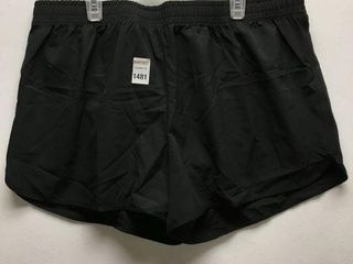 CHAMPION WOMEN S SHORTS SIZE lARGE