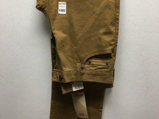 lEVI S MEN S PANTS SIZE 30X32