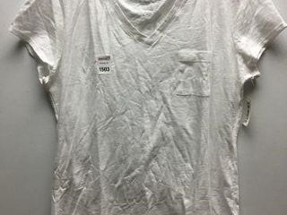 DAIlY RITUAl WOMEN S SHIRT SIZE lARGE