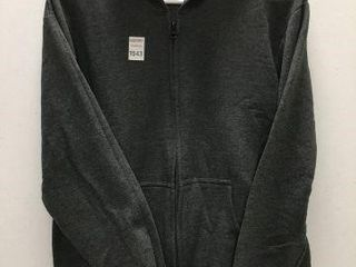 HANES MEN S HOODIE SIZE MEDIUM