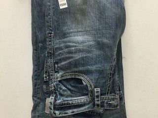 SIlVER JEANS MEN S PANTS SIZE 32