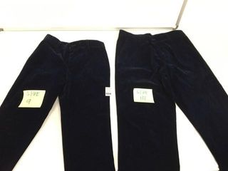 FINAl SAlE 2PCS WOMENS PANTS SIZE 9 14