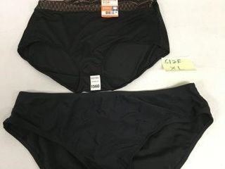 FINAl SAlE 2PCS WOMENS UNDERGARMENTS SIZE Xl