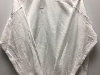 GIlDAN MENS SWEATSHIRT SIZE  lARGE