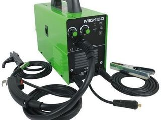 REBOOT MIG 1500 WElDING MACHINE 220V INVERTER