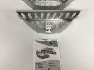 WEBER CHAR BASKETS FITS 18 X22