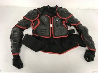 FINAl SAlE BODY ARMOUR SIZE Xl