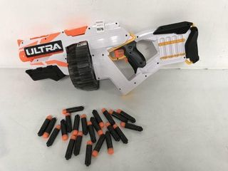 FINAl SAlE NERF UlTRA ONE