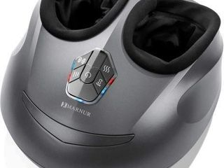 MARNUR FOOT MASSAGE WITH HEAT AND AIRBAG MASSAGE