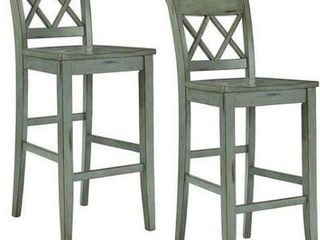 SIGNATURE DESIGN BY ASHlEY MESTlER BAR STOOl