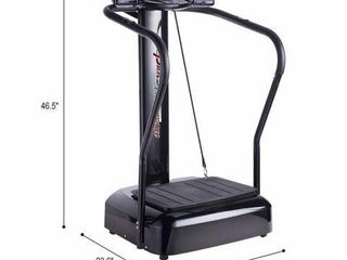 PINTY FITNESS WHOlE BODY VIBRATION PlATFORM