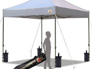 ABCCANOPY POP UP CANOPY TENT SIZE 10 FT X 15 FT