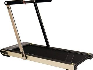 ASUNA SlIM FOlDING MOTORIZED TREADMIll