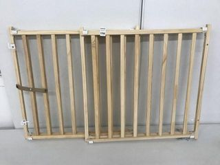 MIDWEST EXTRA WIDE PET GATE