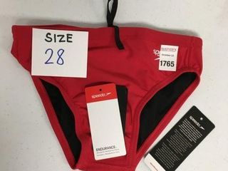 SPEEDO BRIEF SIZE 28