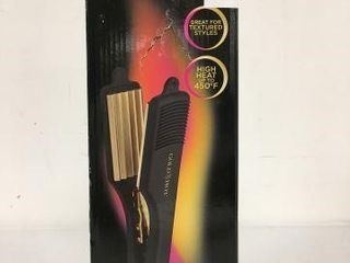 GOlD N HOT CRIMPING IRON