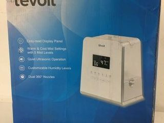 lEVOIT HYBRIF UlTRASONIC HUMIDIFIER