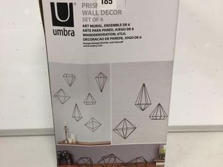 UMBRA PRISM WAll DECOR
