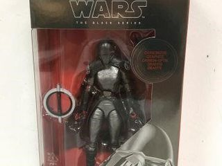 STAR WARS THE BlACK SERIES E8438 SECOND