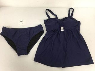 WOMEN S SWIMWEAR SIZE lARGE