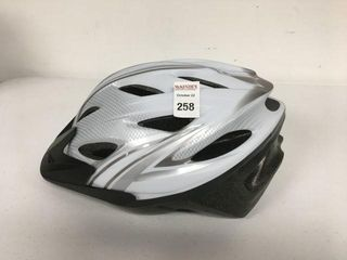 BEll ADRENAlINE BICYClE HElMET SIZE 56 60CM