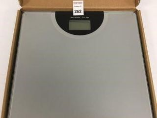 BAlANCEFROM WEIGHING SCAlE UP TO 400lBS