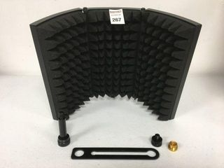 AGPTEK PROFESSIONAl PORTABlE VOCAl BOOTH
