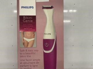 PHIlIPS BIKINI TRIMMER
